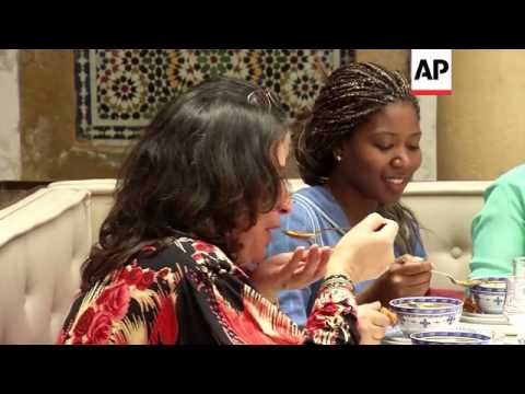 Ramadan feasts boosted by seasonal fruit and vegetables