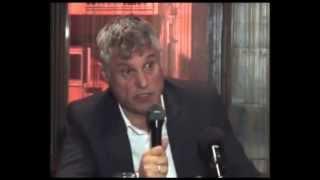 Miroslav Lazanski kad bi bio predsednik, kako se (ne) brani Kosovo, o teritorijama (Ub - Tribina)