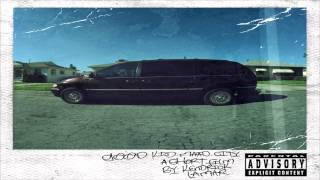 "Kendrick Lamar - ""M.A.A.D City""  (Good Kid, M.A.A.D City)"