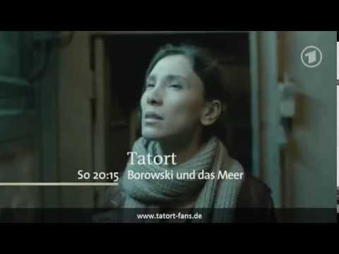 Tatort Borowski Und Das Meer