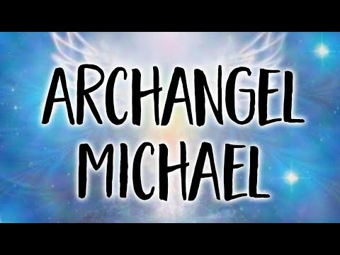 Mix - Divine-call-for-archangel-michael-ascension-archangel