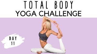 Are You IN? 1. Sign Up Now: https://timsenesiyoga.com/body-mind-spirit-challenge 2. Subscribe: https://www.youtube.com/yogawithtim?sub_confirmation=1 3.