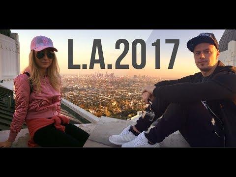 Los Angeles trip!GoPro Hero 4 Black