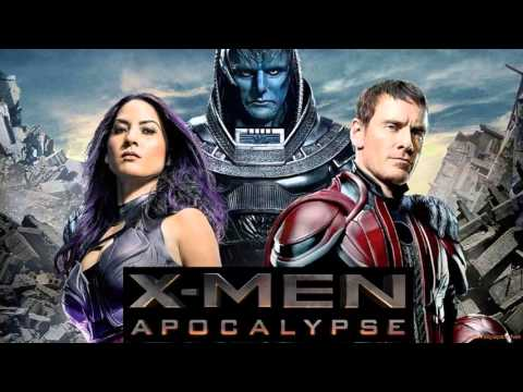Soundtrack X-MEN Apocalypse  (Theme Song) - Trailer Music X-MEN Apocalypse