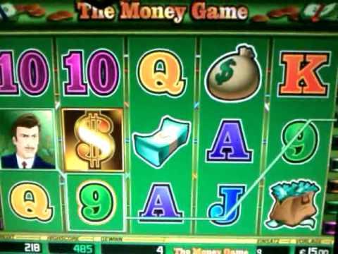 cash game spiele