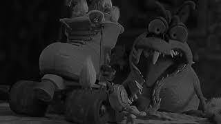 Trolls - Horror Trailer