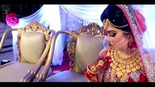 Prithila and Rony's Wedding Trailer