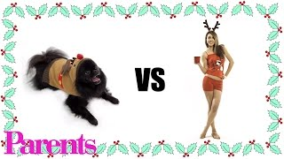 Who Wore it Better: Dog vs. Human | Parents