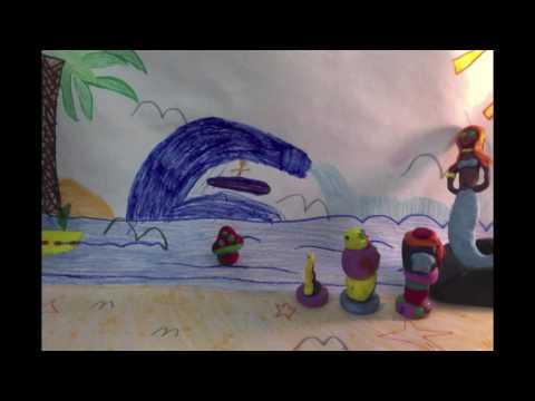 109th Street Elementary School Animation