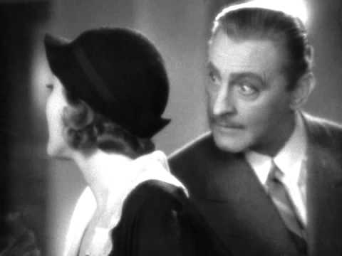 John Barrymore, Joan Crawford and Lionel Barrymore in Edmund Goulding's Grand Hotel (1932)