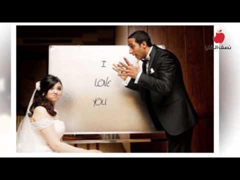 أفكار مجنونة لصور الزفاف