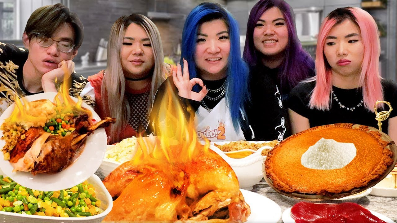 Download COOKING WITH KREW!