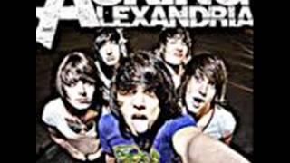Asking Alexandria - A Prophcey