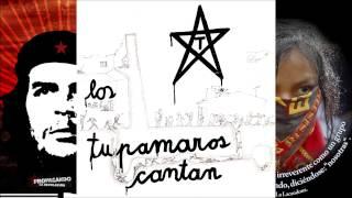 Los Tupamaros Cantan 1972 Disco completo