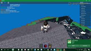 Roblox Gameplay ft. UnitedPanda! Natural Disaster Survival