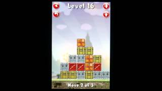 Move the box level 1-24 London Solution(MORE LEVELS, MORE GAMES: http://MOVETHEBOX.GAMESOLUTIONHELP.COM http://GAMESOLUTIONHELP.COM This shows how to solve all the puzzles ..., 2012-03-12T22:50:12.000Z)