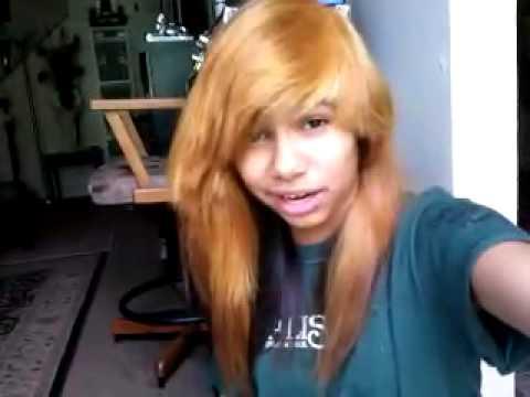 splat hair dye bleach