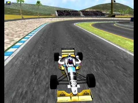 Formula 1 F1 1997 Jerez De La Frontera European Grand Prix Mod Race opinião honesta  Bem, essa é a intenção F1C GP F1 Challenge 99 02 4 Championship 2012 2013 2014 2015  18 15 50 54 60 5 NEW