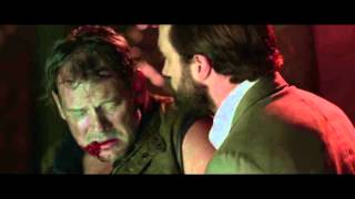 Constantine - Jim And John Kill The Satanist 'The Man' (S1E13 - Waiting For The Man)