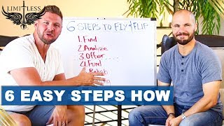 How To Start Fix And Flip Business