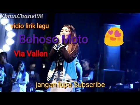 Download Mp3 Bohoso Moto Sera