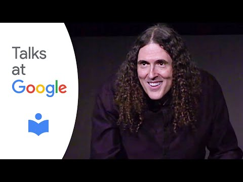 """Weird Al"" Yankovic: ""Mandatory Fun"" | Talks at Google"