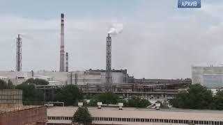 Модернизация завода