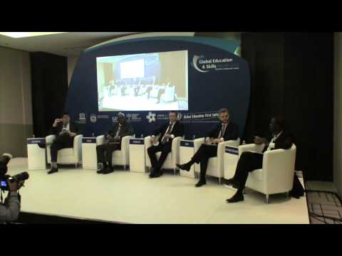 GESF 2014 Panel Discussion: Meeting demand in emerging markets