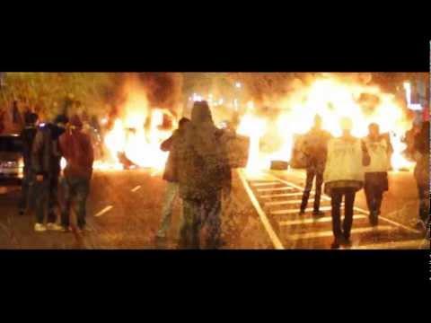 "NightShade ""Betrayal"" (Official Video)"