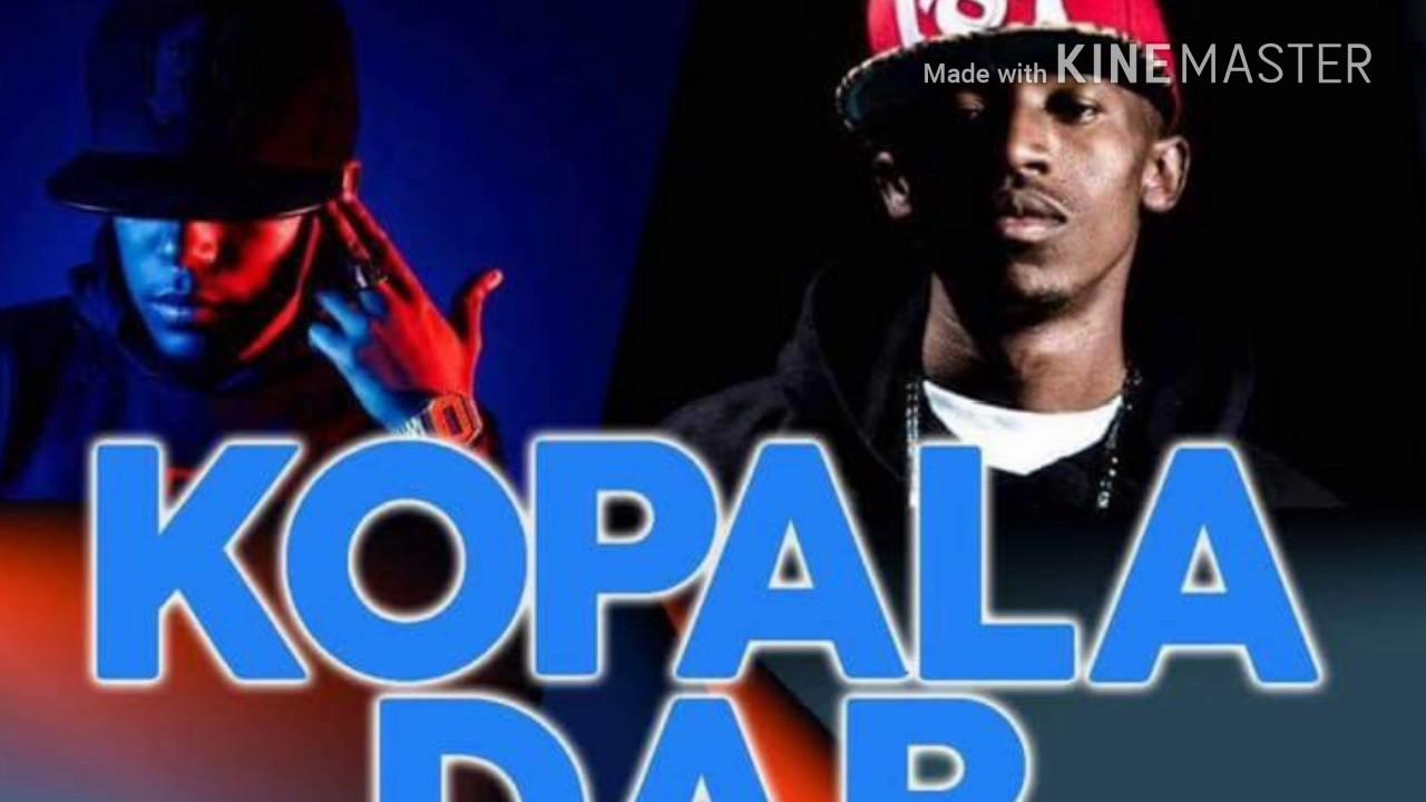Download K'chinga ft Chef 187 - Kopala Dab