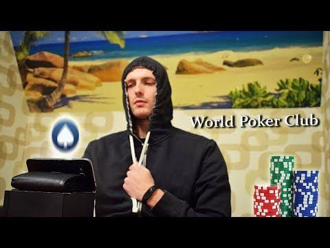 Try Again | World Poker Club