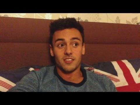 Tom Daley Comes Out: Olympic Diver Talks About Being In Gay Relationship