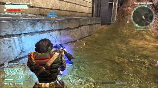 Easiest/Best way to make money/scrip in Defiance on PC