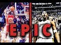 TOP 10 MOST EPIC NBA MOMENTS IN NBA HISTORY (CORRECTED)
