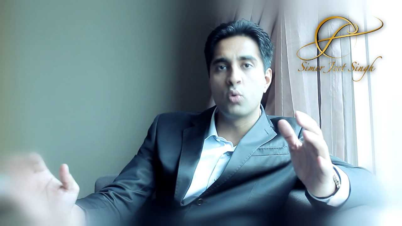Personal Branding - Video Series Part 2 by Simerjeet Singh