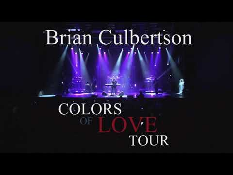 Brian Culbertson's Colors of Love Tour On-Sale 12-8-17