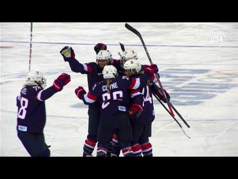Team USA | Legends By Sleeping With Sirens | PyeongChang 2018