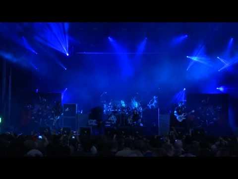 Arch Enemy - Fortarock 02/07/2011