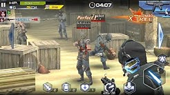Gun War: SWAT Terrorist Strike - Android gameplay trailer