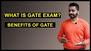 Video What is GATE Exam and  Benefits of GATE Exam download MP3, 3GP, MP4, WEBM, AVI, FLV Oktober 2019