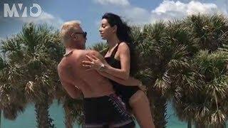 """Gianluca Vacchi Baila """"despacito"""" En Miami  The Mvto"""