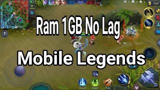 Cara Main Mobile Lagends Dengan Gltools Ram 1gb No Lag!!! (root)