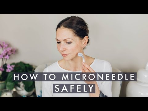 Micro-needling - DONE RIGHT Safe & effective