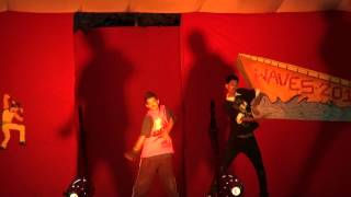 Gambar cover Duet Dance Competition......WAVES 2012