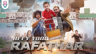 Raffi Ahmad - Heey Yooo Rafathar OST Rafathar (Official Music Video)
