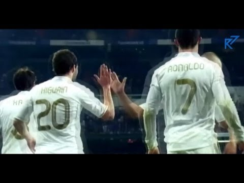 Real Madrid C.F - Never Give Up | Best Moments  | 2012 - HD - 720p