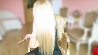 Kas yra priauginami plaukai? Ar kenkia?