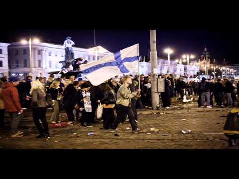 A-tyyppi (feat. Antero Mertaranta) - Ihanaa Leijonat, Ihanaa (Siperia Opettaa Remix) (HD)