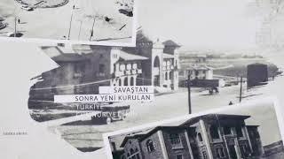 Ankaranın başkent oluşu.