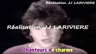 DANIEL BALAVOINE   VENDEUR DE LARME I G JJ Karaoké
